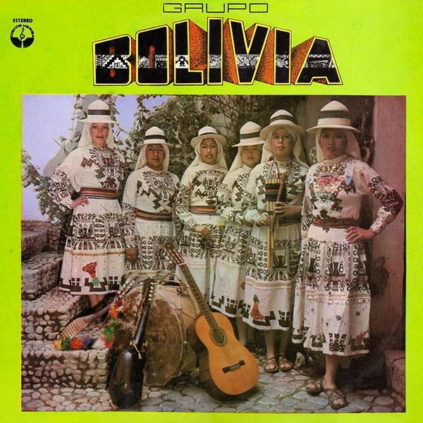 Grupo Femenino Bolivia