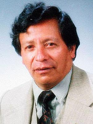 Freddy Bustillos Vallejos