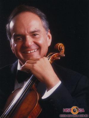 Jaime Laredo Unzueta