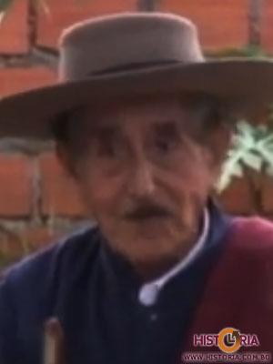 Hugo Pascual Lezana Villaroel