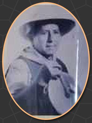 """Vicente Mealla Hoyos """"sapo Mealla"""""""