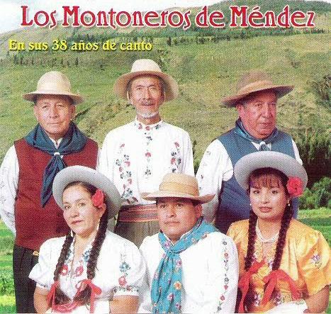 Los Montoneros de Méndez