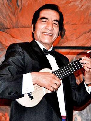 José Eduardo Murillo Mendizábal -