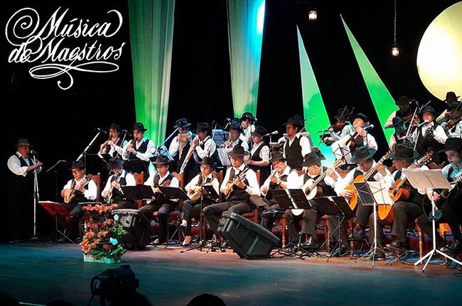Orquesta criolla