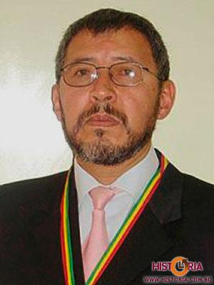 Ascanio J. Nava Rodríguez