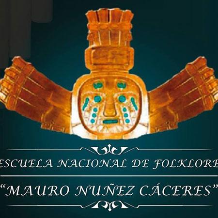 Escuela Nacional de Folklore Mauro Núñez Cáceres – La Paz