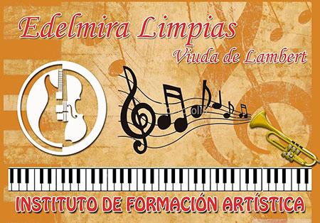 Escuela de Música Edelmira Limpias Vda de Lambert – Trinidad