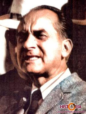 Mario Estenssoro Vásquez