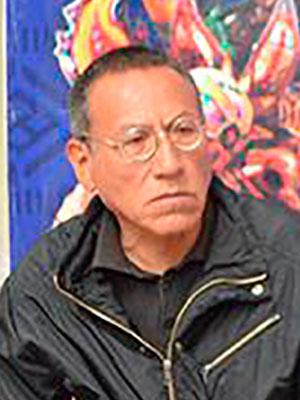 Ramiro Gutiérrez Condori