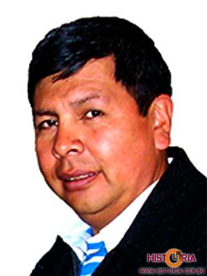 Arturo Cesar Herrera Camargo