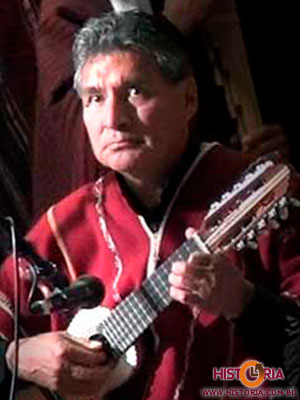 Basilio Huarachi Mollo