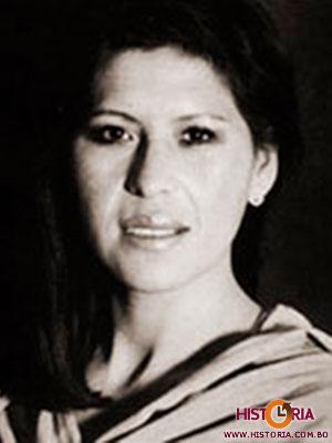Emma Rosario Junaro Durán
