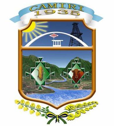 Escudo de Camiri