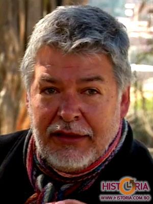 Juan Carlos Pinto Quintanilla