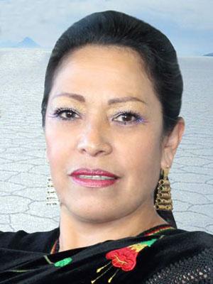 Luisa Gabriela Molina Terrazas